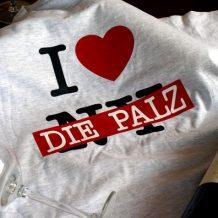 Pfalz-Pullover